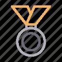 award, medal, prize, seo, success