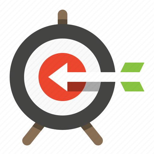 marketing, seo, target, target audience, target market, targeted search icon