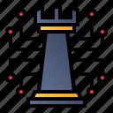business, digital, marketing, strategy icon