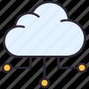 cloud, share, storage