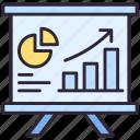 board, growth, presentation