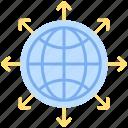 network, web, worldwide