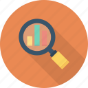 bar, chart, graph, graphics, info