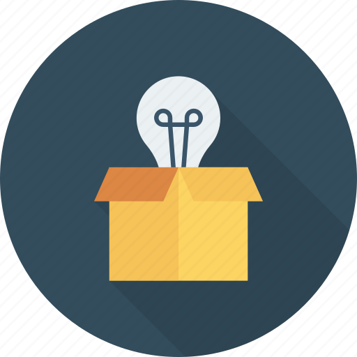 Blub, box, delivery, open, order, ordering icon - Download on Iconfinder