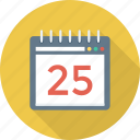 business, calendar, date, deadline, schedule, seo, web icon