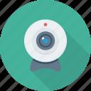 web, camera, video, webcam