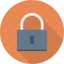 lock, padlock, safe, security icon