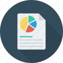 analysis, analytics, chart, diagram, graph, report, statistics icon