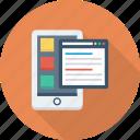 app, development, software, ui