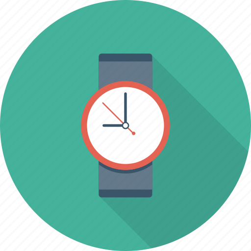 apple, i, timepiece, watch icon