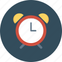 alarm, clock, editor, schedule, time icon