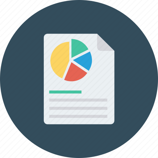 Analysis, analytics, chart, diagram, graph, report, statistics icon - Download on Iconfinder