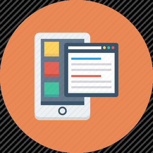 App, development, software icon - Download on Iconfinder