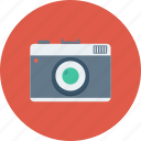 camera, digital, dslr, photo, photography, polaroid, video icon