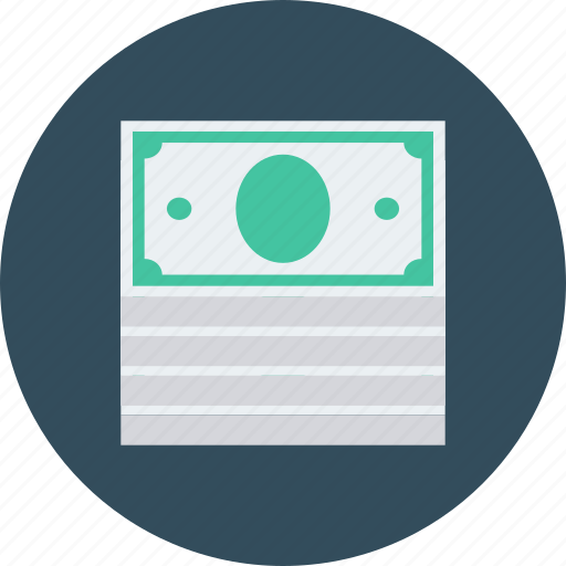 Cash, dollars, finance, money icon - Download on Iconfinder