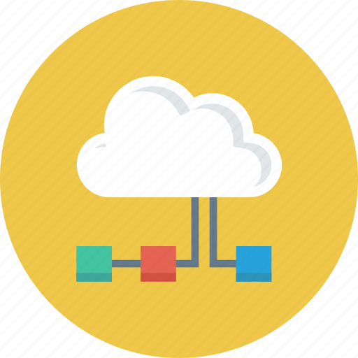 Cloud, computing, internet, network icon - Download on Iconfinder
