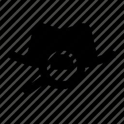 black hat seo, blackhat, hacker, marketing, seo icon