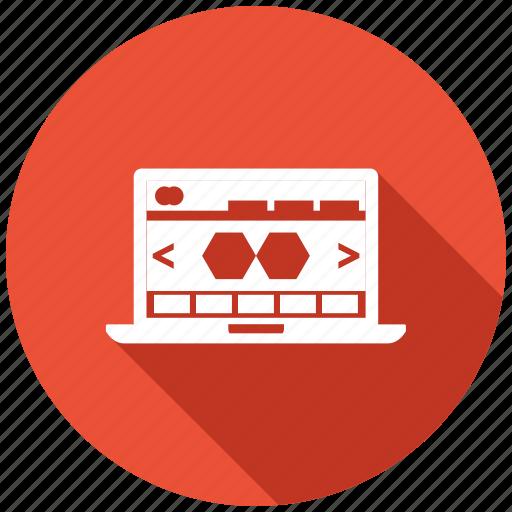 application, desktop, seo, seo pack, seo services icon