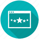 page, quality, seo, seo pack, seo services icon