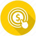 click, payper, seo, seo icons, seo pack, seo services icon