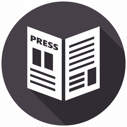 press, realise, seo, seo pack, seo services icon