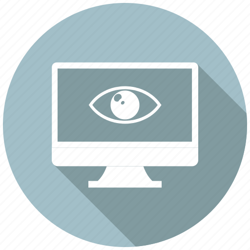 display, retina, seo, seo pack, seo services icon