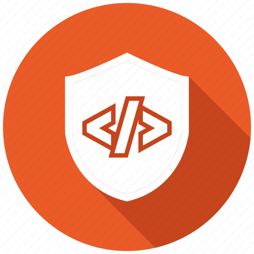 code, secure, seo, seo pack, seo services icon