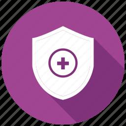 plus, secure, seo, seo icons, seo pack, seo services icon