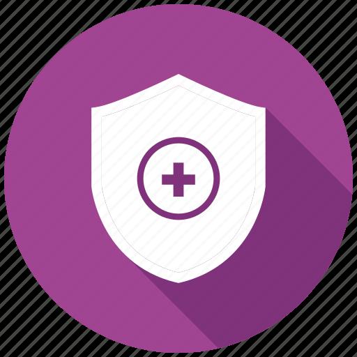 plus, secure, seo, seo pack, seo services icon