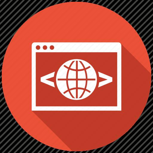 development, seo, seo pack, seo services, web icon