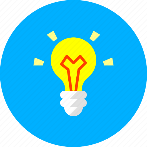 charging, electric, electricity, idea, lamp, light, power icon