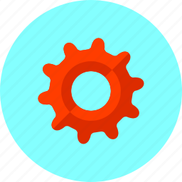 configuration, options, preferences, repair, services, settings, tools icon
