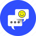 avatar, engagement, group, people, profile, social, users icon