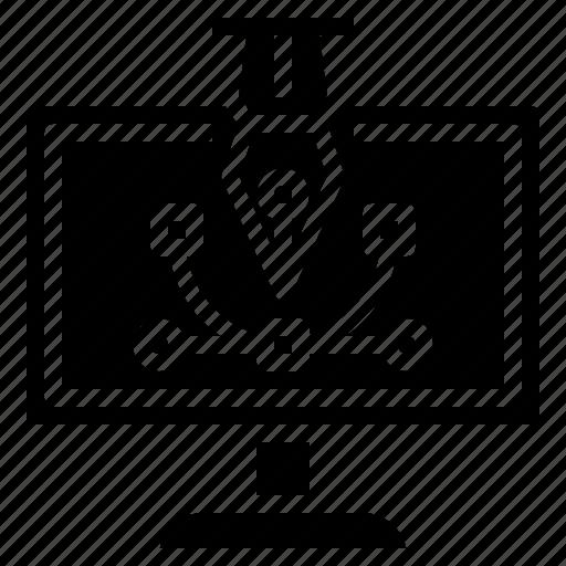 art, computer, design, editor, monitor, screen, web icon