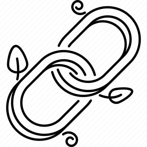 build, link, organic, plus, promotion, seo, url icon