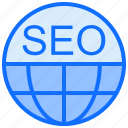 seo, marketing, global, network
