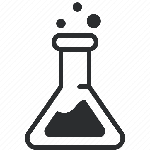 experiment, investigate, lab, optimization, reaction, research, test icon