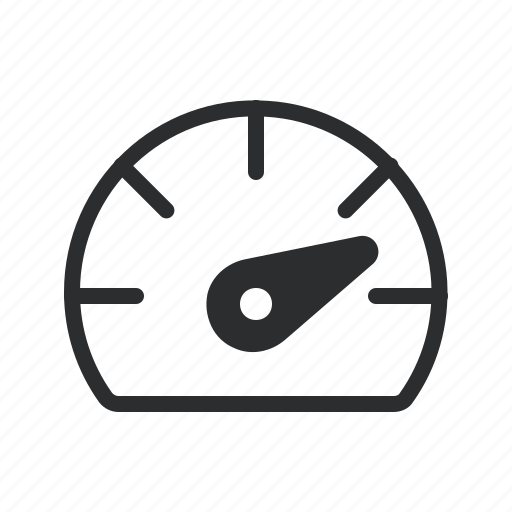 Guage, optimization, performance, productivity, seo, speed, web icon - Download on Iconfinder