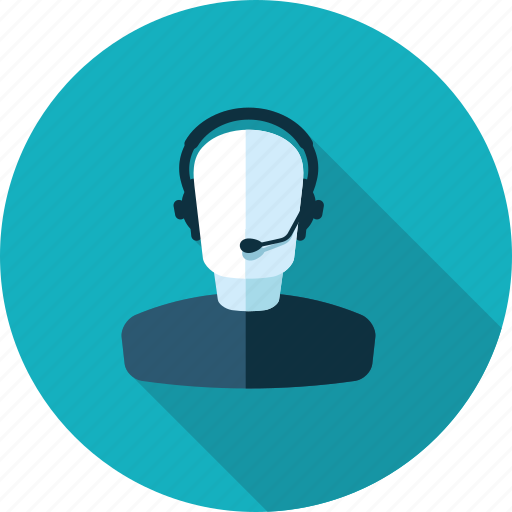 assist, communication, flat design, help, online, people, support icon