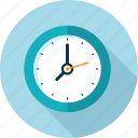 campaign, clock, flat design, reminder, schedule, time, timing icon