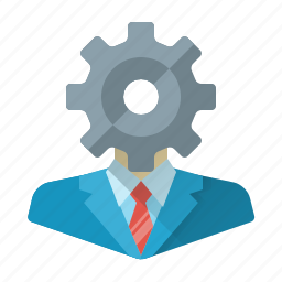adviser, consultant, engineer, job, service, support, tech support icon