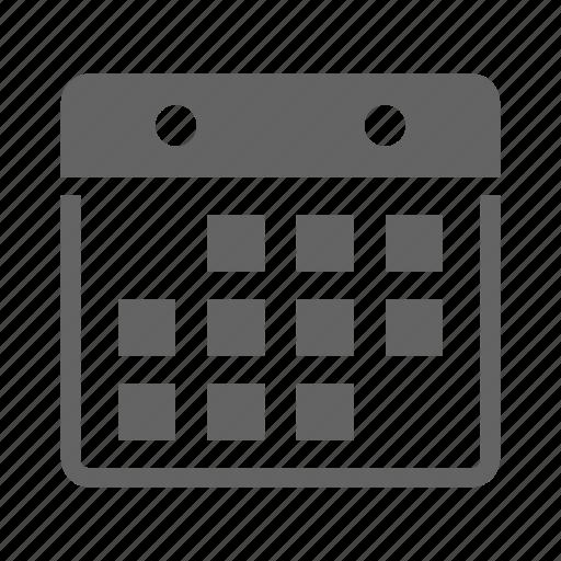 development, event calendar, search, seo, solid, web icon