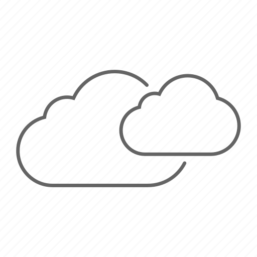 cloud computing, development, search, seo, stroke, web icon