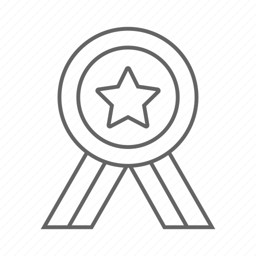 Award, development, search, seo, stroke, web icon - Download on Iconfinder