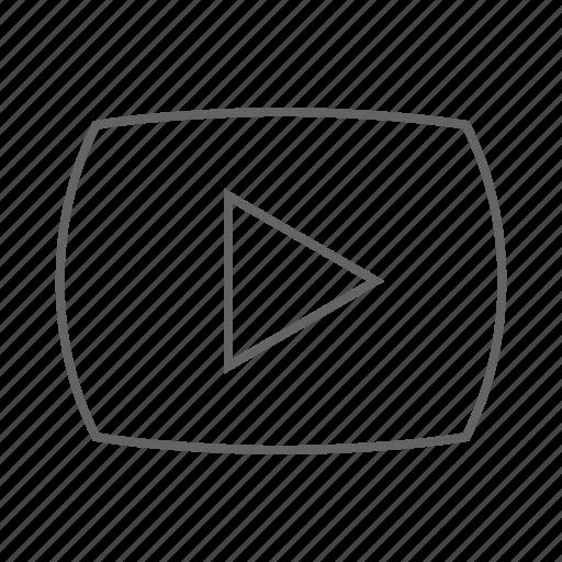 Development, search, seo, stroke, video marketing, web icon - Download on Iconfinder