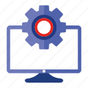configuration, seo, seo pack, seo services, seo tools icon