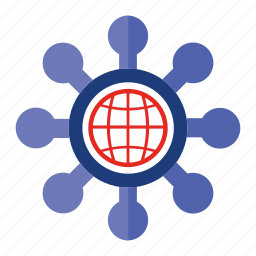 global, organization, seo, seo pack, seo services, seo tools icon