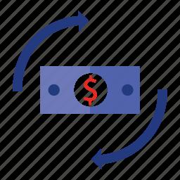 money, seo, seo pack, seo services, seo tools, transfer icon