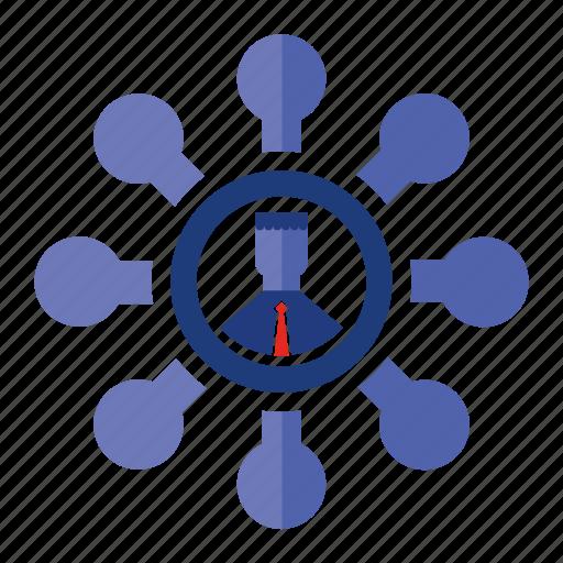 organization, seo, seo pack, seo services, seo tools icon