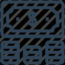 dollar, finance, income, money, seo